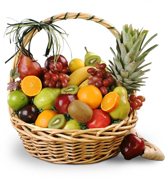 fruites Basket
