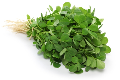 Fenugreek Leaves( Methi )