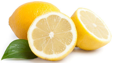 Lemon Big (Nimbu)