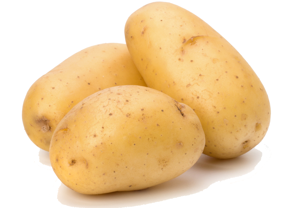 Potato (Aloo)